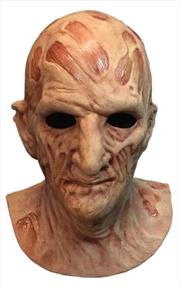 Nightmare on Elm Street 2: Freddy's Revenge - Freddy Deluxe Mask | Apparel