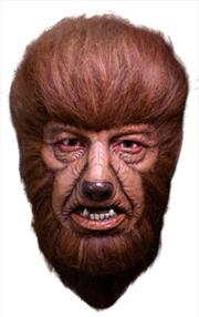 Wolfman - Wolfman Mask | Apparel