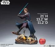 Star Wars - Anakin Skywalker Mythos Statue   Merchandise