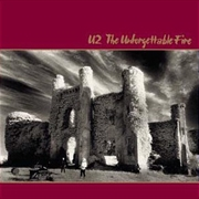 Unforgettable Fire: Remastered | CD