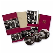 Unforgettable Fire (Super Deluxe Edition) | CD