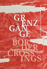 Grenzgänge | Paperback Book