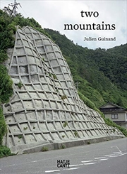 Julien Guinand: Two Mountains | Paperback Book