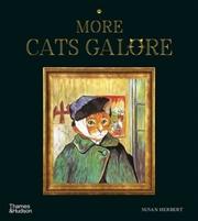 More Cats Galore   Hardback Book