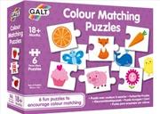 Colour Matching Puzzles | Merchandise