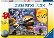Explore Space 60pc Puzzle | Merchandise