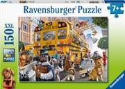Pet School Pals 150 Piece Puzzle   Merchandise