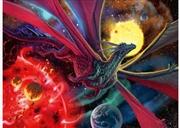 Star Dragon 300 Piece Puzzle | Merchandise