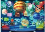 Planet Holograms 300 Piece Puzzle   Merchandise