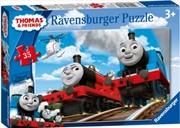Thomas The Tank Engine 35pc Puzzle | Merchandise