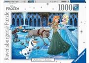 Disney Moments Frozen 1000pc Puzzle | Merchandise