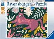 On Trend Puzzle 500pc Puzzle | Merchandise