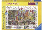 Rizzi: Times Square 1000pc Puzzle | Merchandise