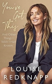 You've Got This: And Other Things I Wish I Had Known | Paperback Book