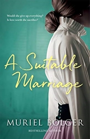 A Suitable Marriage | Paperback Book