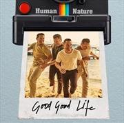 Good Good Life (SIGNED COPY) | CD