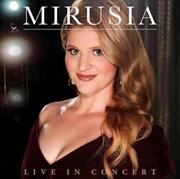 Live In Concert | CD