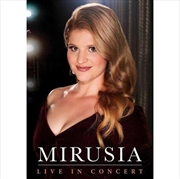 Live In Concert | DVD