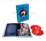 Width Of A Circle | CD