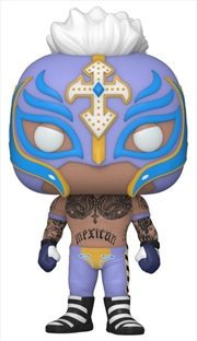 WWE - Rey Mysterio Pop! Vinyl | Pop Vinyl