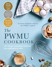 Pwmu Cookbook   Paperback Book