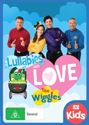 Wiggles - Lullabies With Love, The | DVD