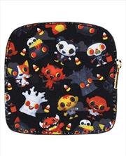 Boo Hollow - Coin Bag | Merchandise