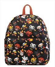 Boo Hollow - Mini Backpack | Merchandise