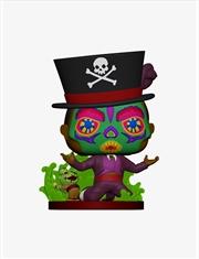Princess & the Frog - Facilier Sugar Skull Pop! Vinyl RS | Pop Vinyl