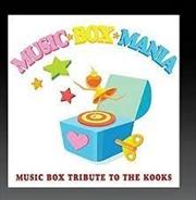 Tribute To The Kooks   CD