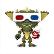 Gremlins - Gremlin with 3D Glasses Pop! Vinyl | Pop Vinyl