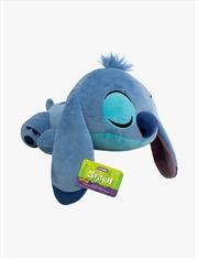"Lilo & Stitch - Stitch Sleeping US Exclusive 10"" Pop! Plush [RS] | Merchandise"