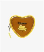 Butter Pouch - BTS | Merchandise