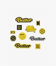 BTS - Butter Sticker Set | Merchandise