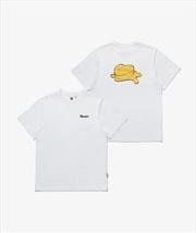 BTS - Butter White T-Shirt - Size Small | Merchandise