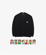 BTS - Butter Cardigan L/XL | Merchandise