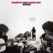 Inside In Inside Out   CD