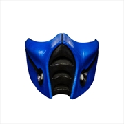 Mortal Kombat - Sub-Zero Mask | Apparel