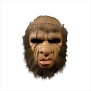Hammer Horror - Frankenstein and the Monster From Hell Mask | Apparel