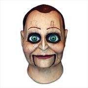 Dead Silence - Billy Puppet Mask | Apparel