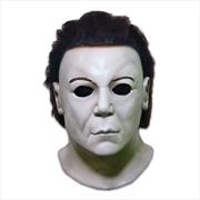 Halloween Resurrection - Michael Myers Mask | Apparel