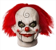 Dead Silence - Mary Shaw Clown Puppet Mask | Apparel