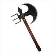 Jeepers Creepers - Axe Accessory | Apparel