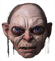 The Lord of the Rings - Gollum Mask | Apparel