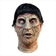 Hammer Horror - The Curse of Frankenstein Mask | Apparel
