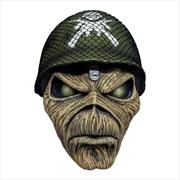 Iron Maiden - Eddie A Matter of Life & Death Mask | Apparel