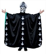 Ghost - Papa II Robe Costume   Apparel