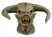 Iron Maiden - Eddie Legacy of the Beast Mask | Apparel