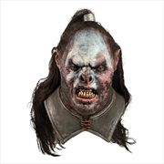 The Lord of the Rings - Lurtz Mask | Apparel