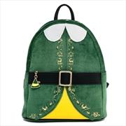 Loungefly - Elf Buddy Costume Mini Backpack   Apparel